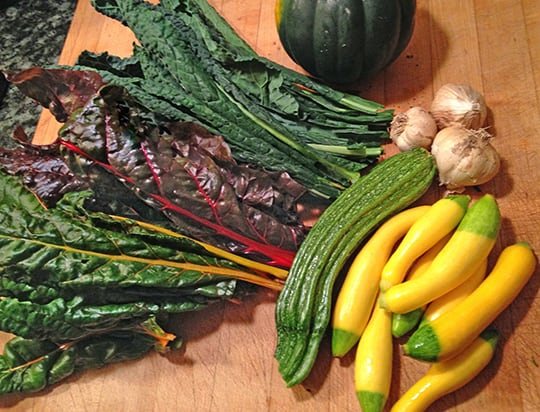 Every Foodie Needs a Vegetable Garden